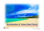 7. Hybridization-VB theory PDF(1)