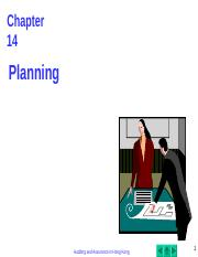 2nd AA_Chapter_14_Planning
