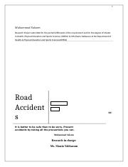 road accidents1110000(1).docx