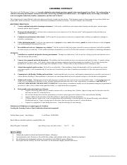 Learning Contract 2017RC (1).doc