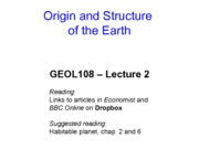 02-origin_and_structure_of_earth