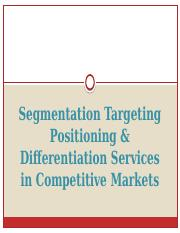 Segmentaion Targeting Positioning.pptx