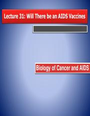 F15160Lec 32 Vaccines and Future directions.pdf