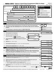 f940--2012 - Form 940 for 2012 Employer identification number(EIN ...