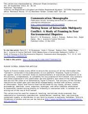 Brummans Putnam 2008 Intractable Multiparty conflict environmental community.pdf