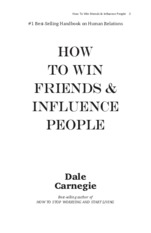 How to win friends and influence people_PDF