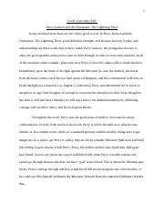english essay the chrysalids courage bravery there is a great 5 pages essay on percy jackson