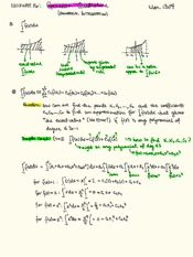 MECH 241 Lecture 16 Notes