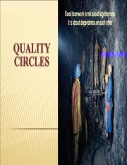 QUALITY CIRCLES.ppt