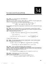 Ch 34 Physics for Scientists and Engineers