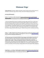 Wgu english composition 2, Research paper Example - tete-de