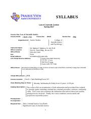 Syllabus Law of Juvenile S 17.docx