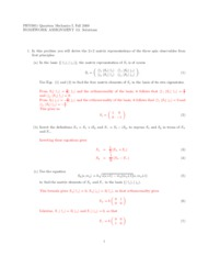 851HW13_09Solutions