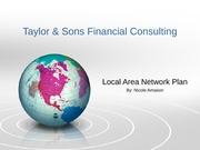 Taylor & Sons Financial Consulting