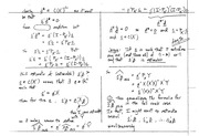 Stat 511 Regression Analysis Notes