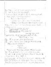 Math Logic trivial proofs