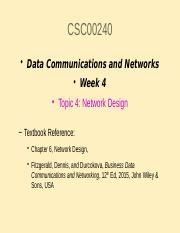CSC00240_2016 week 4_Network Design-2