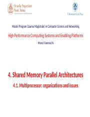SPA-8-Multiprocessors-1-Overview.ppt