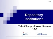 Depository_Institutions_Notes