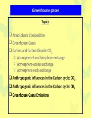 Geog8_Lecture_6_Greehouse_Gases-Part-II (1).pptm