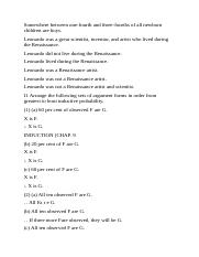 Theory and Problems of Logic (Notes) (11)