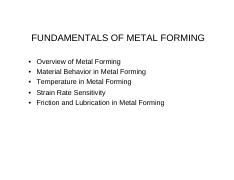Handout [A] Fundamentals of Metal Working.pdf