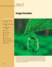 36 - Image Formation