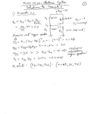 Solutions to Homework 3
