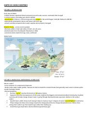EARTH-SCI-2WW3-NOTES (1)