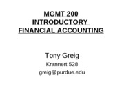 Mgmt 200