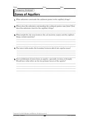 Ch 16 Critical Thinking Name Class Date Skills Worksheet Critical