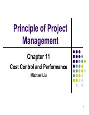 Chapter 11 Cost Control and Performance - Student.pdf
