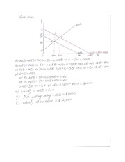 ECON 290 Fall 2011 Tutorial 4 Solutions