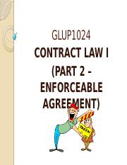 Part_2_-Enforceable_agreement