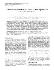 A Survey on MCDM Methods and Its Applications(2013).pdf
