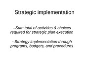 Week_7_Strategic_implementation