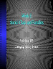 Week 6 Social Class and Families S 2106.pptx