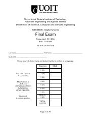 2016-04-15 - ELEE2450 - Final Exam-A - with figures - blank
