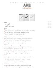 _Just The Way You Are_ by Bruno Mars Ukulele Tabs on UkuTabs.pdf