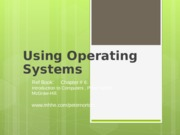Operating System Basics Lecture.ppt
