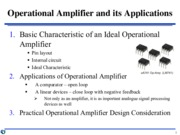 OpAm and Applications v.1.1.pdf