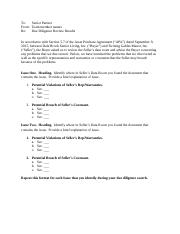 zara case prep memo The nh prep school student's case was riddled with rape myths by eliteness of the prep school and the in this case was called to the.