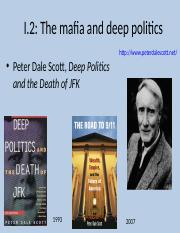 I.2(Deep Politics).ppt
