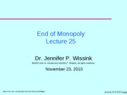 N25-end of monopoly jpw