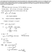 Chapter 10, Problem 16 (1)