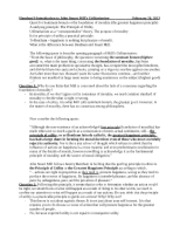 Handout_9-Introduction to Mill's Utilitarianism