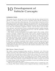 10 Chapter 10 Development of Vehicle Concepts.pdf