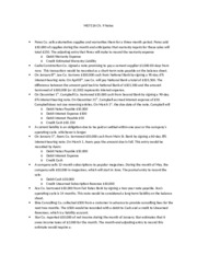 MGT11A Ch. 9 Notes