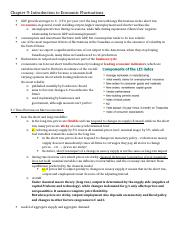 ECON 2000 - Chapter 9 Notes.docx