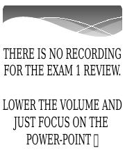 Exam 1 Review.pptx
